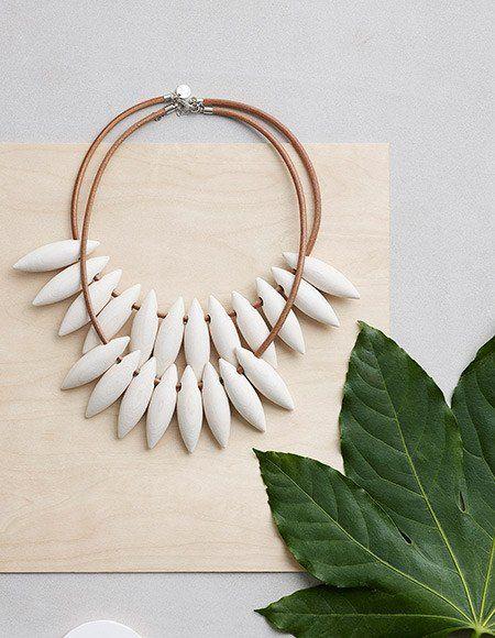 Tukaani necklace