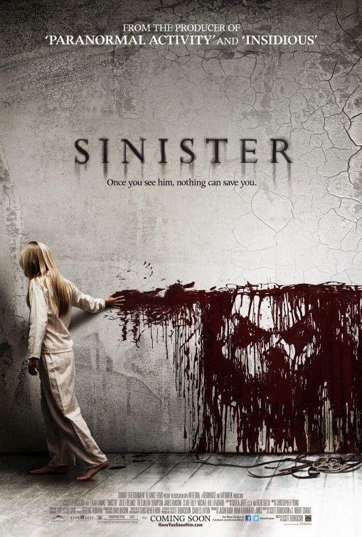 Sinister (2012 Latino) | Películas Latino
