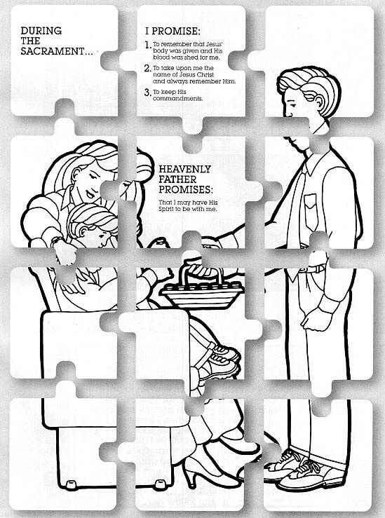 Worksheet. 254 best LDS Childrens coloring pages images on Pinterest  Lds