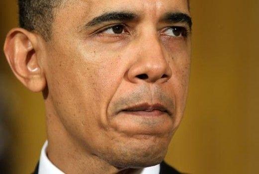 Obama leadership fails according to latest CNN/ORC International poll