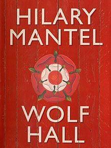 Wolf Hall by Hilary Mantel. Hilary Mantel does the equivalent of attaching a Go Pro camera to the shoulder of Thomas Cromwell, a political advisor to Henry VIII. An excellent insight into the sights, smells and tastes of Tudor life... but somehow lacking in suspense because events are based on well known real history.