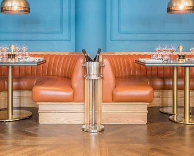 The Trafalgar St. James London, Curio Collection by Hilton Hotel, GB - Trafalgar Dining Room