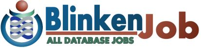 Hi Please follow blinkenjob.com . This is basically a job portal for those who are searching for jobs in the field of Database.Need database job, follow Blinkenjob.com ,Only one portal in the globe where you find best job and best practical database articles.