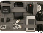 Travel Tech: 10 Must-Pack Gadgets for Geeks on the Go  The Grid-It would be a revolutionary addition to my life.