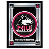 Northern Illinois University Logo Mirror http://www.pinterest.com/sportsfansplus/