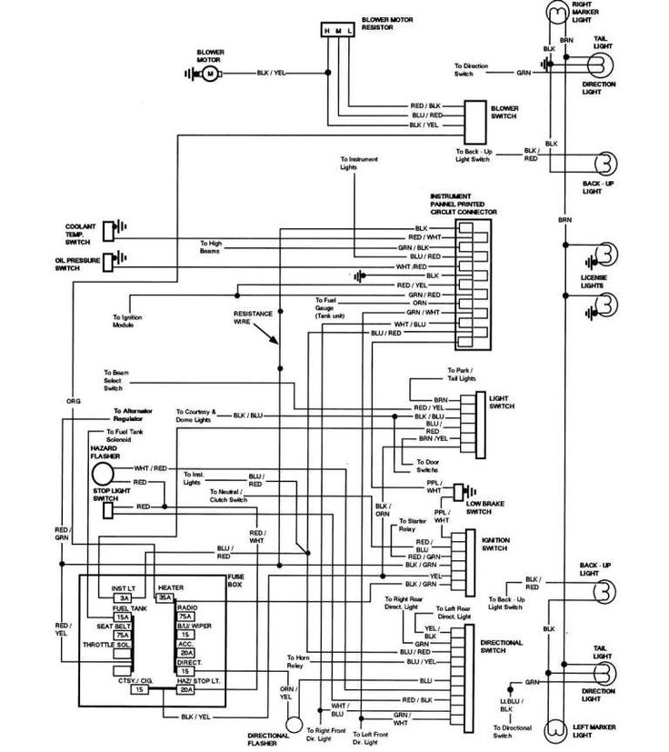 Wiring Diagram Cars Trucks Unique Dodge Wiring Diagram Auto Electrical Wiring Diagram Of Wiring