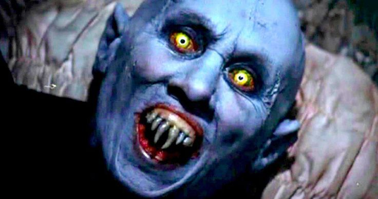 Stephen King's The Stand and Salem's Lot Are Getting Reboots -- Stephen King says The Stand is being planned as an extended TV series while a new Salem's Lot movie is in the works. -- http://movieweb.com/the-stand-salems-lot-movie-tv-reboots-stephen-king/