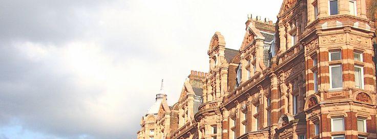 Facebookカバー写真:ロンドン