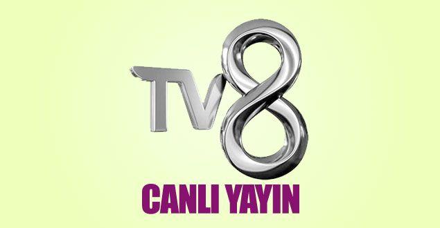 <p>Acun Ilıcalı'nın sahibi olduğu Tv8 kanalı yepyeni yapımları ve yarışma programları ile kesintisiz ve donmadan izleyebilirsiniz. Tv8 canlı ve donmadan izleyebilmek için aşşağıdaki linkten yararlanabilirsiniz.</p>
