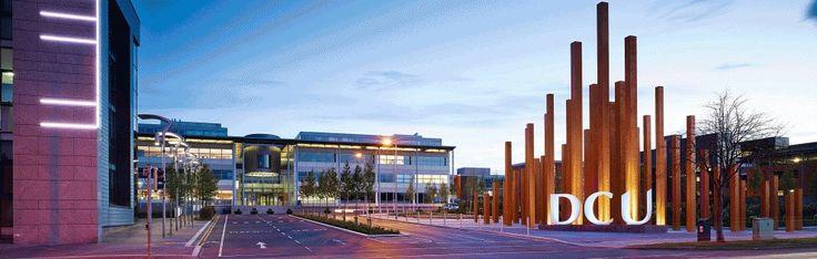 #DCU, #Ireland: 1 year of MSc in Computing (with Major Options) + 2 years of Post Study Work Visa!! http://bit.ly/2nqaLji +91-9146028914