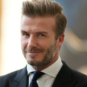 David Beckham (English, Football Player) was born on 02-05-1975.  Get more info like birth place, age, birth sign, biography, family, relation & latest news etc.