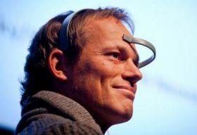 Yuri van Geest: Nederlandse ambassadeur Singularity University