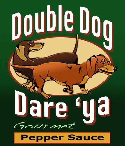 Dare ya -- double dog dare ya..