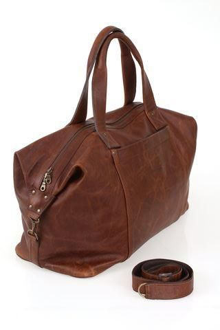 Classic Travel Bag / Duffel Bag Regular price R 2,650.00