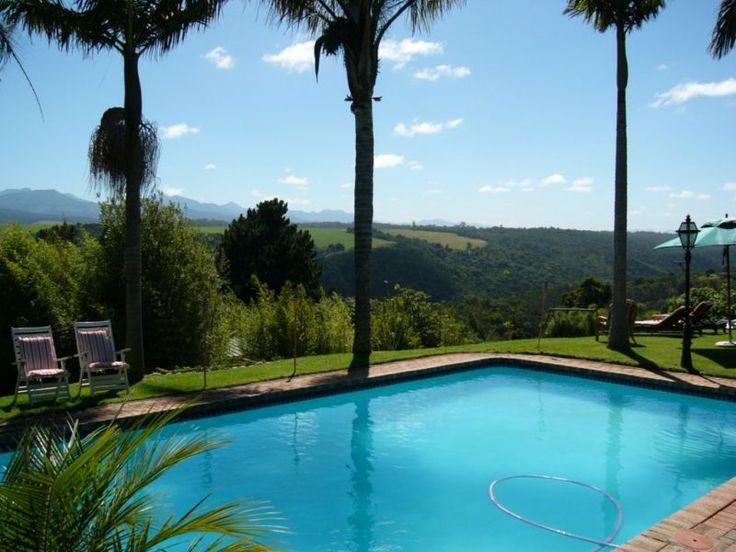 Hildesheim Guest House - Wilderness, South Africa