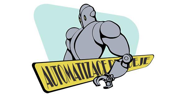 Automatizace prodeje