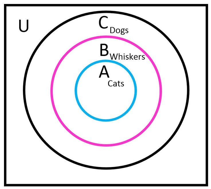 Euler Diagram