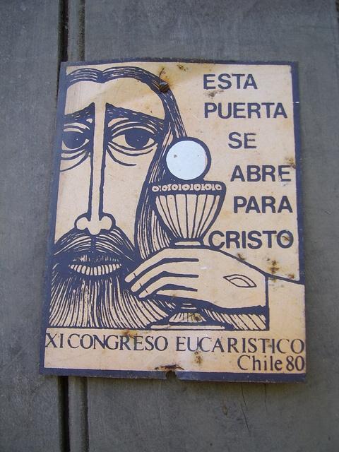 Chile 80, via Flickr.