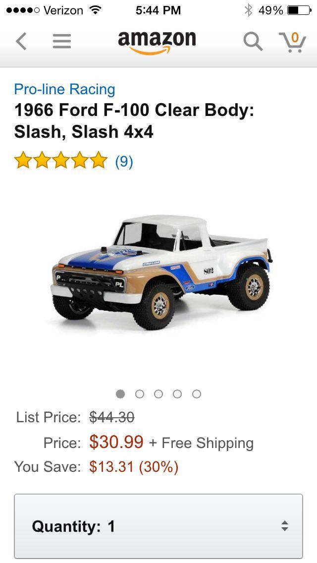 Slash body I want