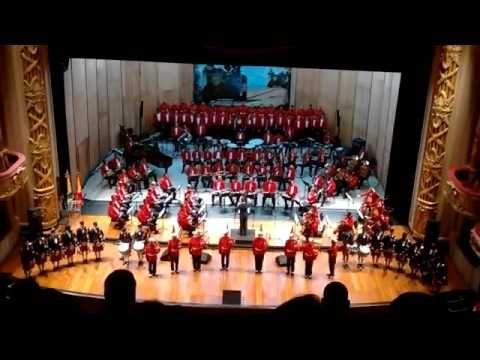 Game of Thrones - Banda Sinfonica e Marcial do Corpo de Fuzileiros Navais
