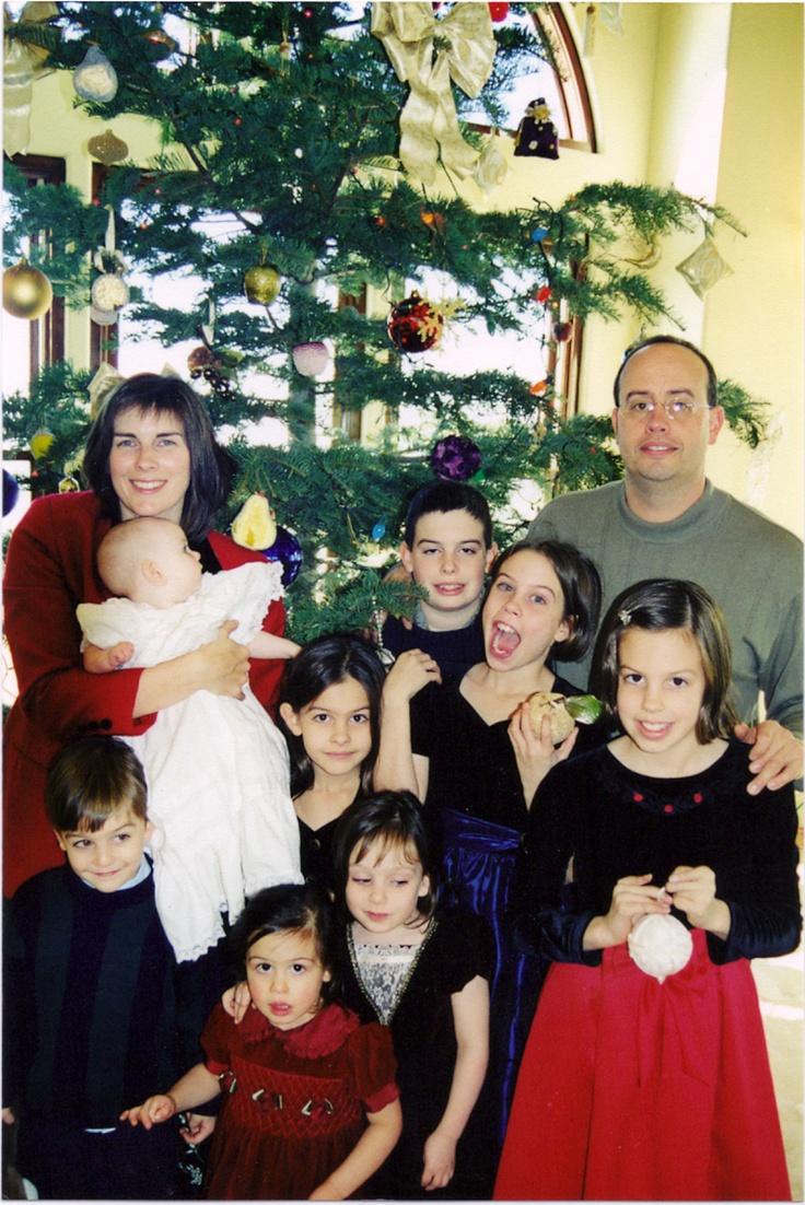 meet the cimorelli family birthdays