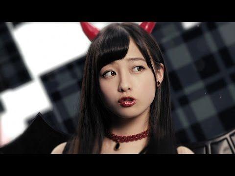 リップベビー クレヨン「悪魔なカンナ」篇 WEB限定   ロート製薬: 商品情報サイト