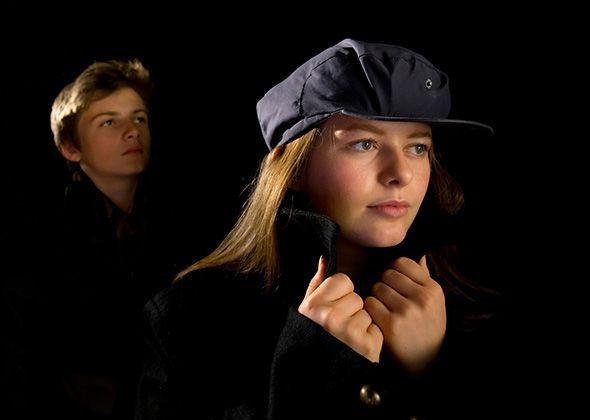 Twynham School photographer drama