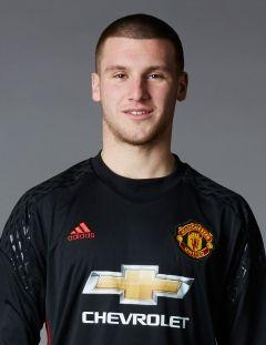 Sam Johnstone - Official Manchester United Website