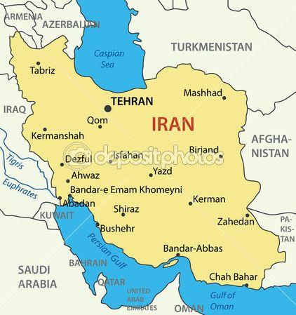 República Islámica de Irán Capital Teherán 79.853.900 habitantes (2013) Idioma Persa Moneda Rial iraní (IRR)