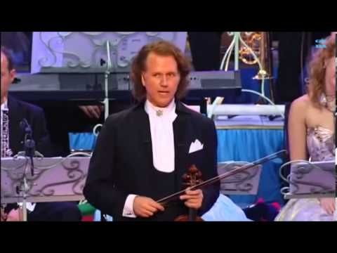 Andre Rieu - New York Radio City Music Hall - Part-1 [HD ...
