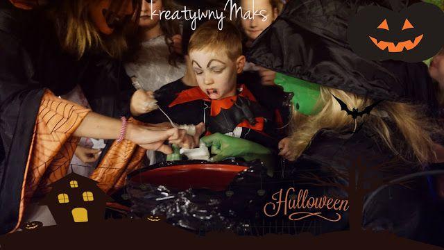 kreatywnyMaks: Halloween Bal