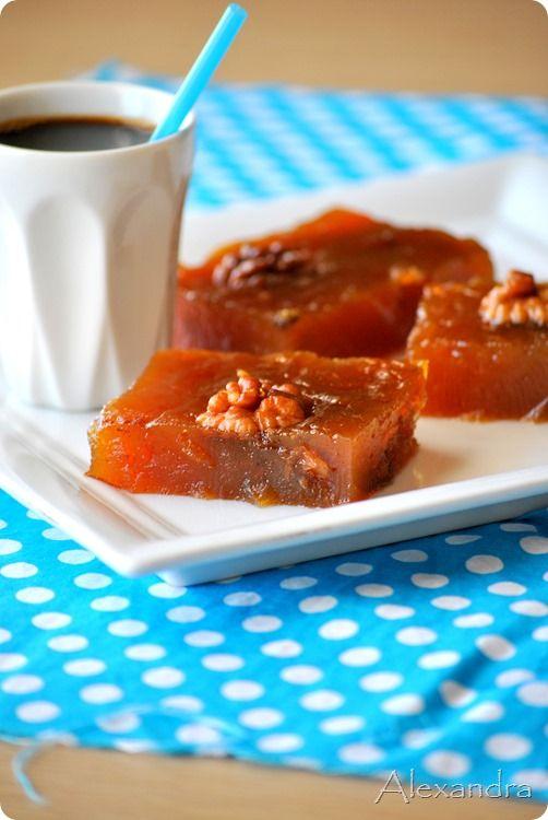 Traditional Greek Halvas Farsalon! | http://www.athenswalkingtours.gr/culinary-tours-athens