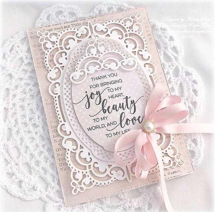 Годовщина свадьбы открытки ручной работы