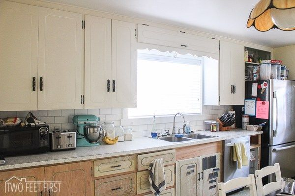 diy cheap kitchen backsplash diy and crafts kitchen