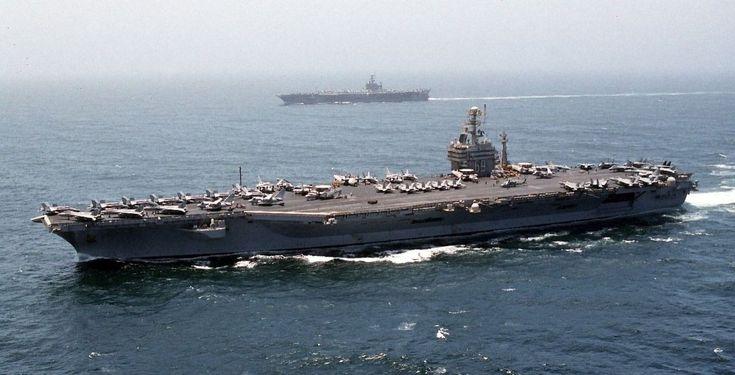 Washington Uss Ship Girls