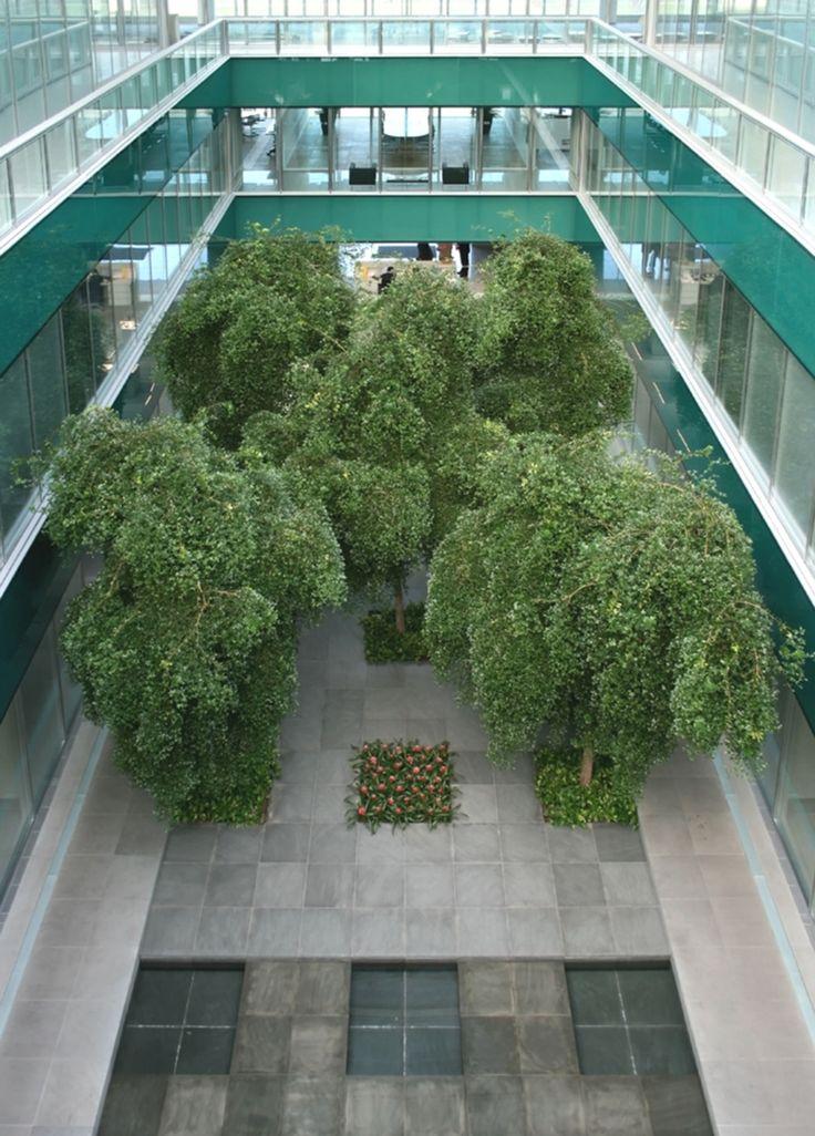 Bettini Architetto, Marcela Grassi · MTA Headqurter_Progettazione di interni · Architettura italiana
