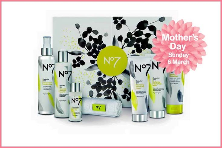 Win a No7 Hamper with Boots Ireland - http://www.competitions.ie/competition/win-no7-hamper-boots-ireland/