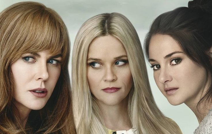 'Big Little Lies' Season Two Is Officially Happening! TV NEWS - Ardan Movies