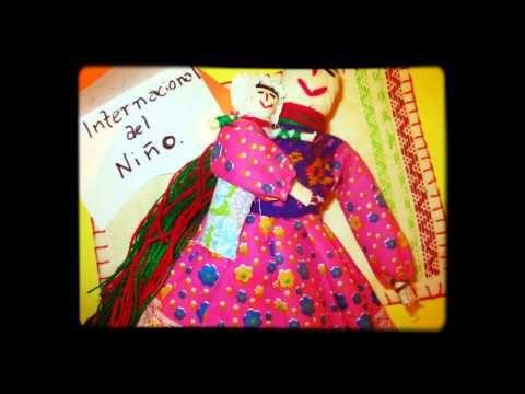 Video demo sobre los documentos internacionales de los derechos de niños y niñas.