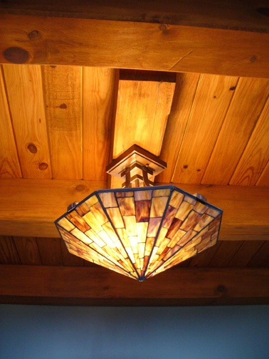 286 Best Craftsman Lamps Etc Images On Pinterest