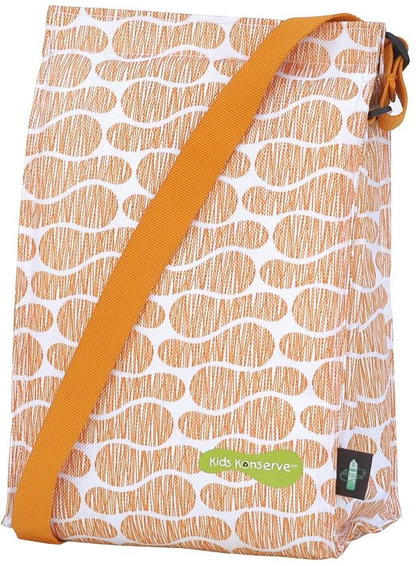 Insulated Lunch Sack - Beach   #limetreekids