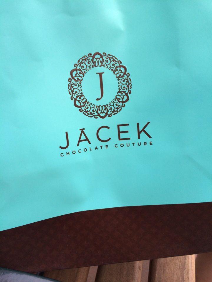 Jacek Chocolate Couture in Edmonton, AB