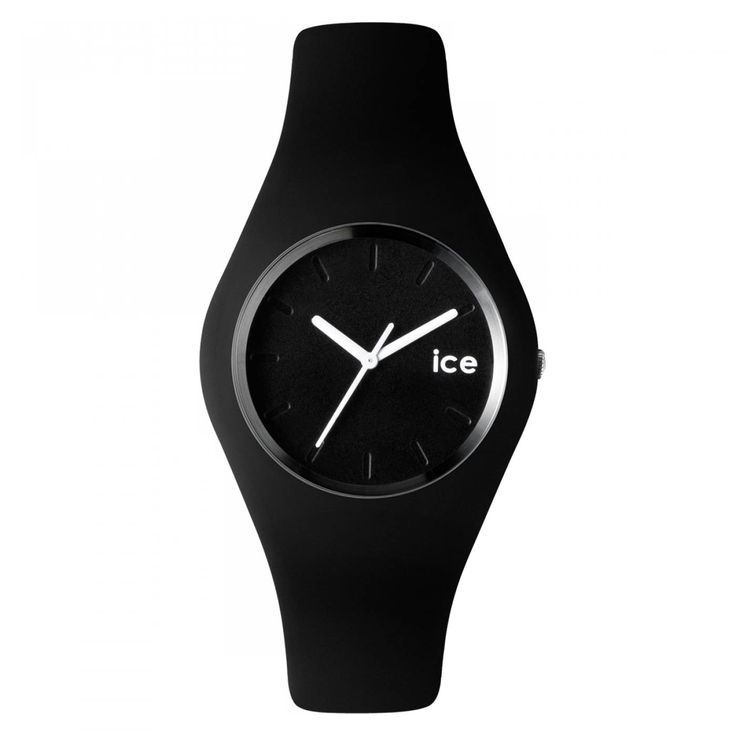 Montre ICE-WATCH ICE noir - Ice Watch - magnifique!