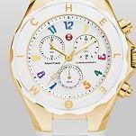 Michele watch...Mother's Day?  Birthday?: Birthday