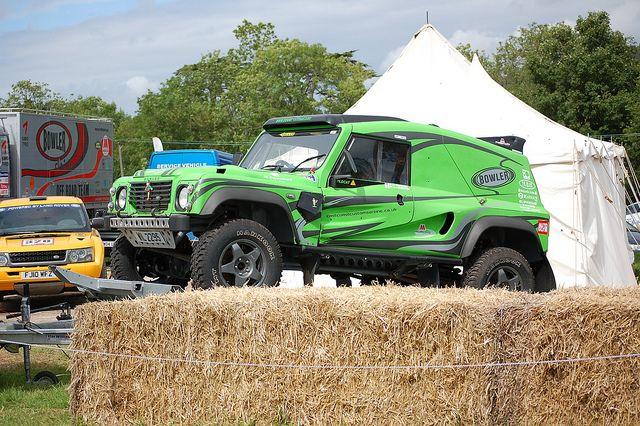 Bowler Wildcat 200 Comp Safari Rally Raid: 90 Best Land Rover BOWLER WILDCAT Images On Pinterest