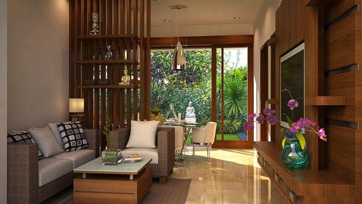 Desain Interior Rumah Minimalis   Desain Rumah