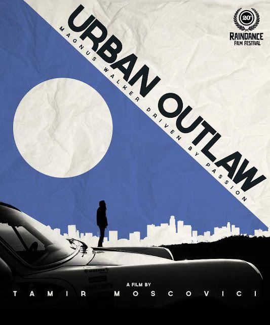 MagnusWalker911: URBAN OUTLAW FILM