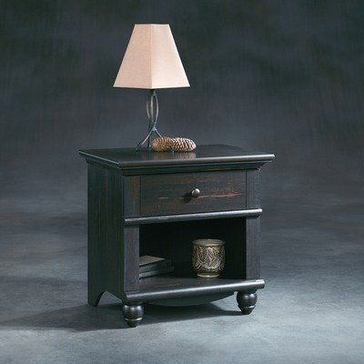 Harbor View 1 Drawer Nightstand in Antique Paint Finish for only $99.00 You  save: $77.92