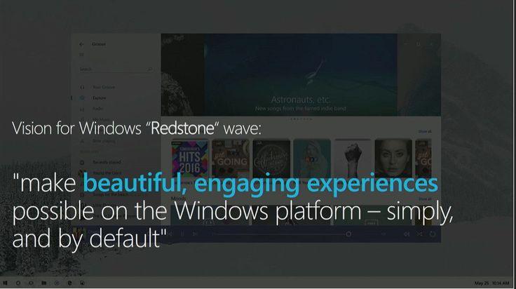 Interfața Wndows 10 a reprezentat motivul principal pentru rata de adopție sporită a sistemului de operare Microsoft, iar în curând va suferi modificări.