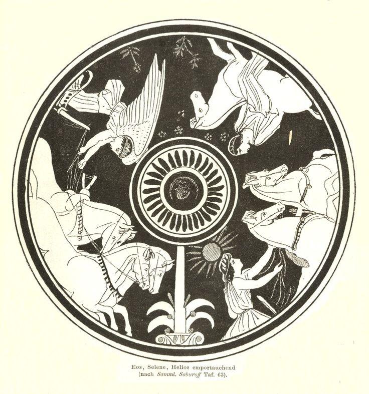 115 Best Phaeton Shining One Helios Sun Images On Pinterest